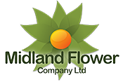 Midland Flower Co Ltd Logo
